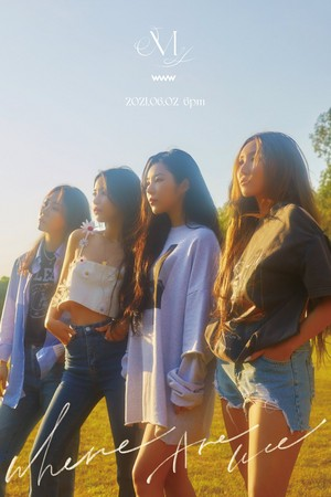 11th Mini Album [WAW] | CONCEPT foto