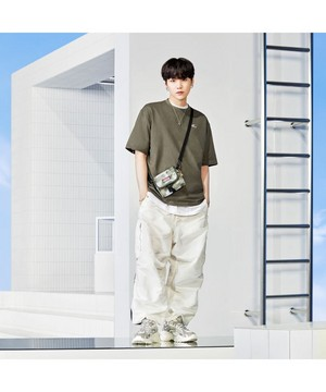 2021 FILA SUMMER COLLECTION | This is our Summer || SUGA