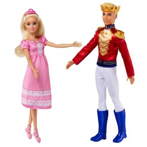 Barbie in The Nutcracker 2021 Doll Gift Set