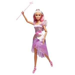 Barbie in The Nutcracker 2021 Sugar prune Princess Doll
