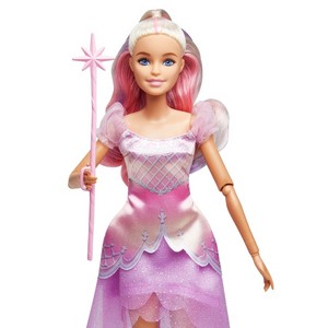 Barbie in The Nutcracker 2021 Sugar plum Princess Doll