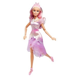 búp bê barbie in The Nutcracker 2021 Sugar mận Princess Doll