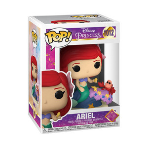 Disney's Ultimate Princess Celebration - Funko Pop! Vinyl Figure - Ariel