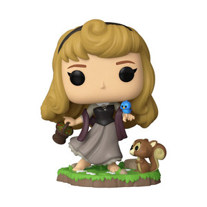 Disney's Ultimate Princess Celebration - Funko Pop! Vinyl Figure - Aurora