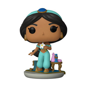 Disney's Ultimate Princess Celebration - Funko Pop! Vinyl Figure - جیسمین, یاسمین