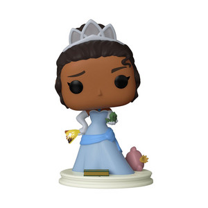 Disney's Ultimate Princess Celebration - Funko Pop! Vinyl Figure - Tiana
