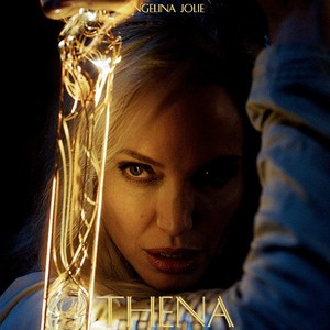 Eternals || Angelina Jolie as Thena