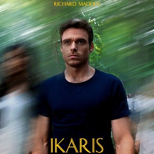Eternals || Richard Madden as Ikaris