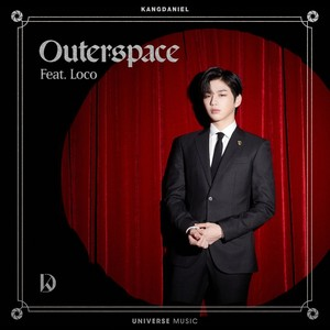 "KANG DANIEL ""Outerspace (Feat. Loco)"" 