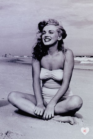 Marilyn, Before She Was Famous