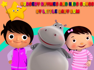 Nursery Rhymes And Kïds Songs door LïttleBabyBum