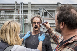 Steven Ogg in The Walking Dead
