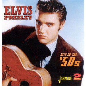 Hits Of The 50s 2-CD Set