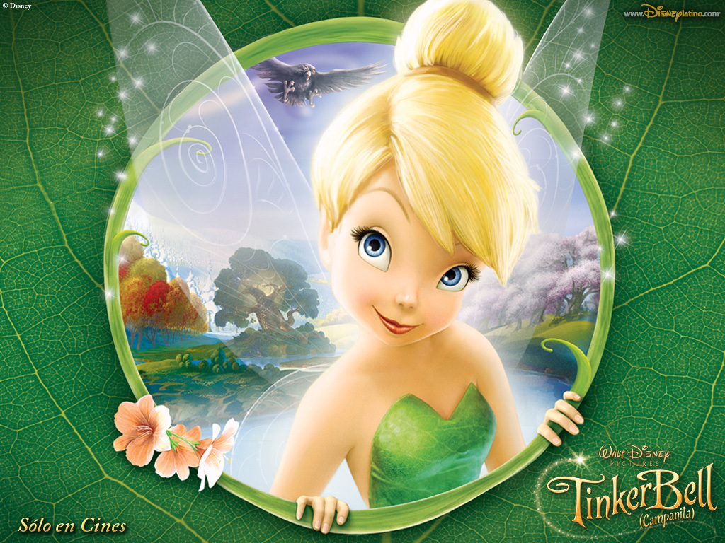do you like the old version of tinkerbell or the new