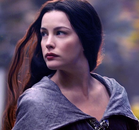 Tauriel and Arwen, who is prettier? - o hobbit - fanpop