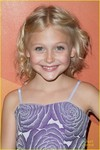 Alyvia Alyn Lind- young and the restless