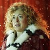 Alex Kingston {Doctor Who: The Husbands of River Song