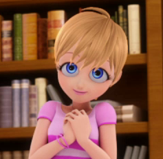 How do you feel about Rose? - Miraculous Ladybug - Fanpop