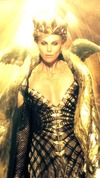 Charlize Theron/The Evil Queen