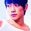 Jung Ji Hoon (Rain Bi)