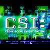犯罪现场调查