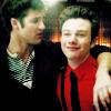 Celine; Blaine & Kurt