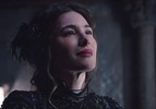 The Black Fairy/Fiona