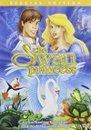The cygne Princess (and its movie franchise)