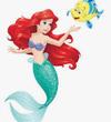Just Ariel