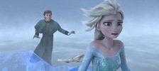 Try To kill elsa