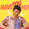 ➸ Ted Mosby