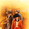 Crawley sisters (Downton Abbey)