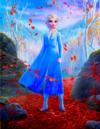 ★ Queen Elsa ★