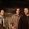#1- Dean/Sam/Castiel