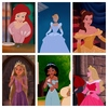 I think in the franchise should only be real Princesses(Castle,Ball gowns,Kingdom