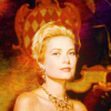 aline: grace kelly