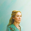 #10 ;; cersei lannister || game of thrones
