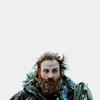 #09 ;; tormund giantsbane    game of thrones