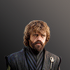 #01 ;; tyrion lannister    game of thrones