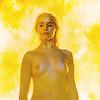 """Girl On Fire"" - Alicia Keys"