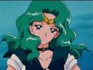 Sailor Neptune from Sailor Moon (Lesbian)