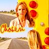 """Chosen"" 7x22"