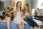 Sarah Jessica Parker, Cynthia Nixon and Kristin Davis will be back…