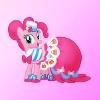 #1 Pinkie Pie [71%]