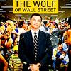 The भेड़िया of दीवार सड़क, स्ट्रीट